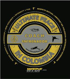 Ultimate Peace in Colombia