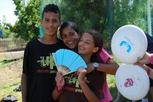 Camp2012 Fan