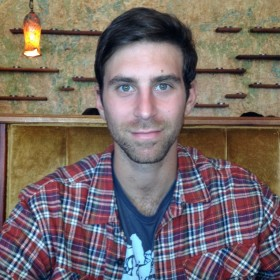 Jonathan Masler