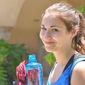 Sarah Afromowitz