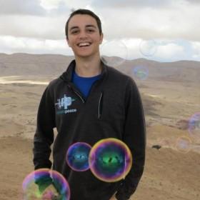 Yonatan Ben Haim