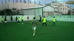 Bethlehem practice 2014