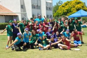 Camp 2013 Fun