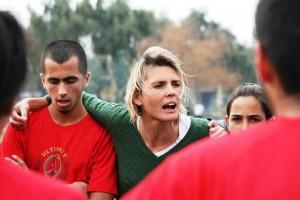 Sarah Coaching Phoenix
