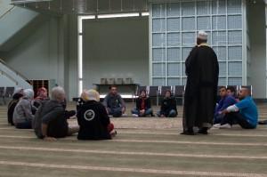 CIT 2014 NYC Islamic Center
