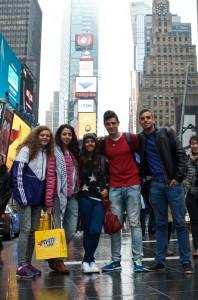 CIT 2014 Times Square