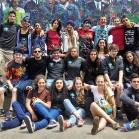 2015 CIT Friendship Tour